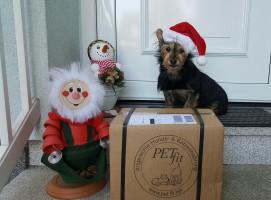 PETfit Paket
